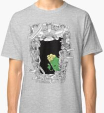 Erm ... 'scuse me ... Classic T-Shirt