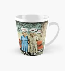 Two Cool Kitties: What's for Lunch? Tall Mug