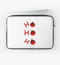 Ho Ho Ho Laptop Sleeve