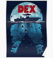 Dex Poster