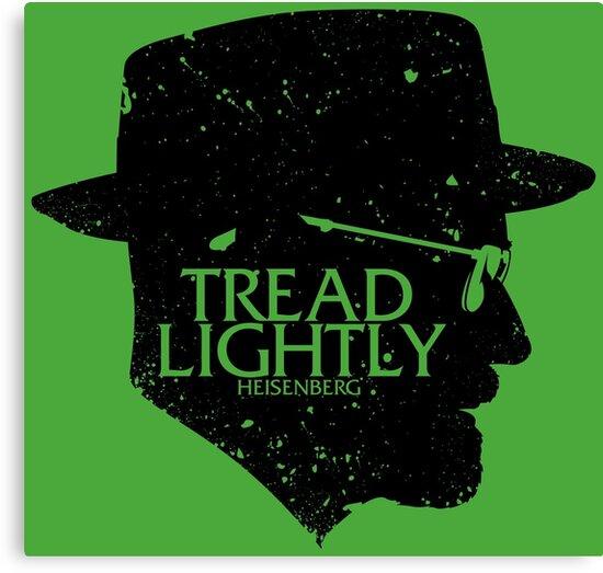 Tread Lightly by Olipop