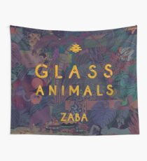 glass animals Wall Tapestry