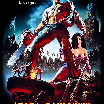 army of darkness by freshcolega