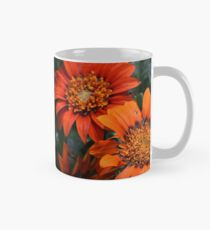 Bright Orange Mug