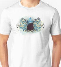 Vintage Blazon Unisex T-Shirt