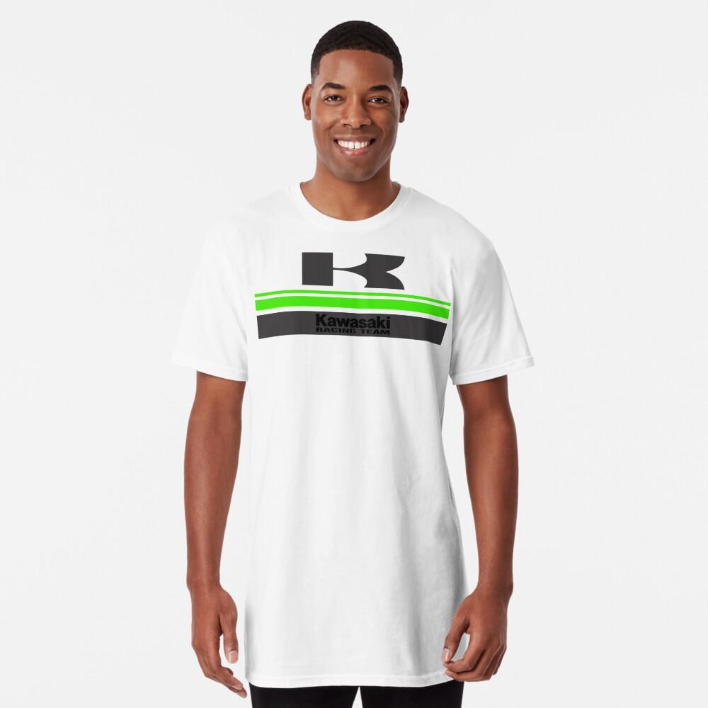 KAWASAKI Team Long T-Shirt