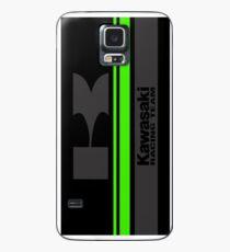 Funda/vinilo para Samsung Galaxy KAWASAKI Team