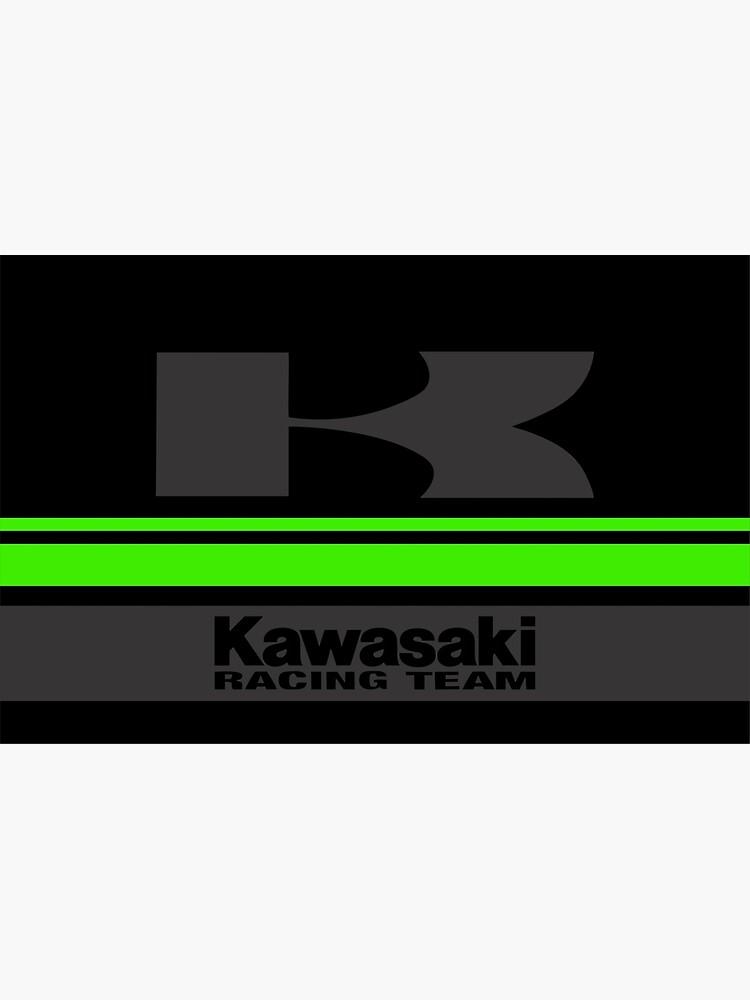 KAWASAKI Team by MotoTour