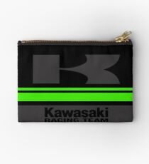 KAWASAKI Team Zipper Pouch