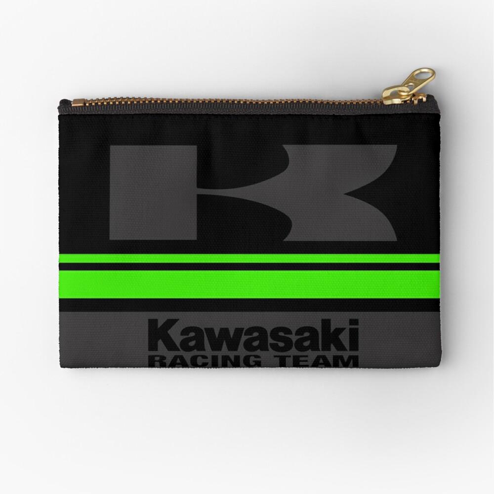 KAWASAKI-Team Täschchen