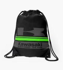 KAWASAKI Team Drawstring Bag