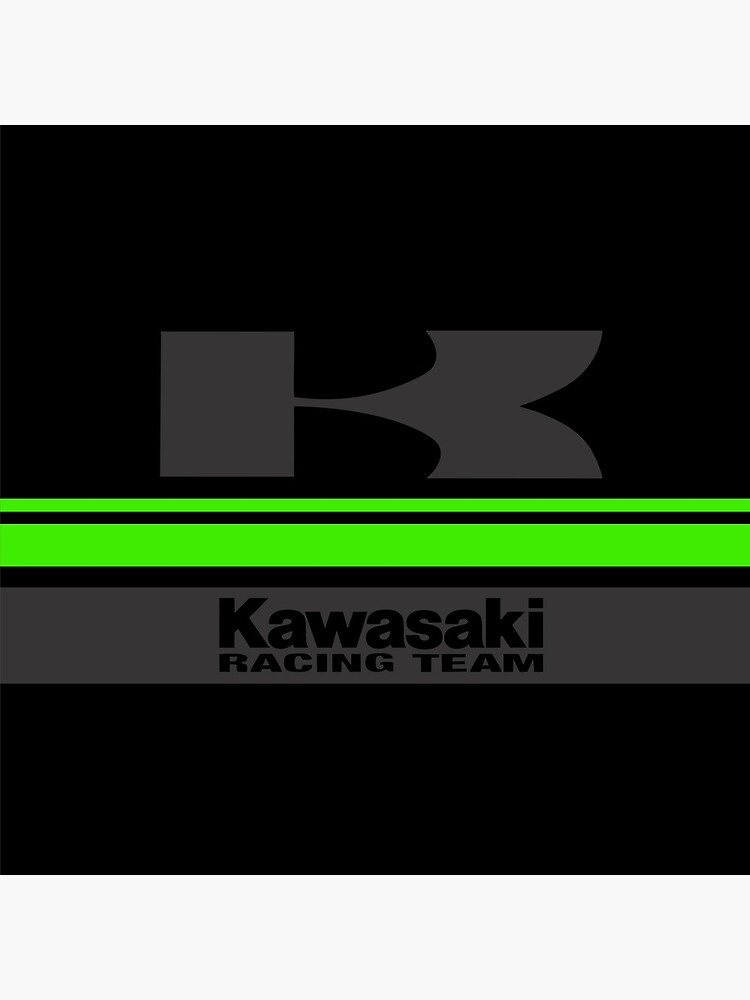 KAWASAKI Team by MotoTour