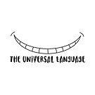 Smile - The Universal Language by jitterfly