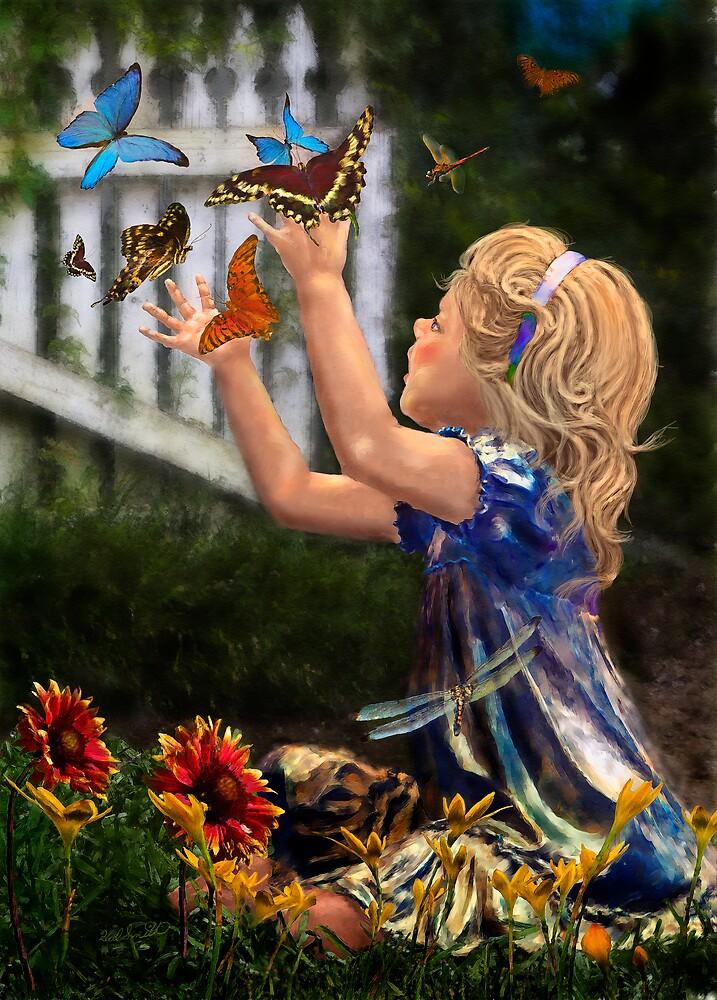 Joyfulness by Hal Smith