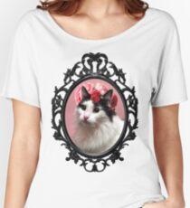 Sweet Mallomar Women's Relaxed Fit T-Shirt