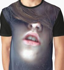 Blind Vanity Graphic T-Shirt