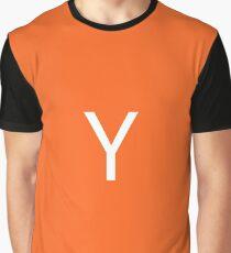 Y Combinator Graphic T-Shirt