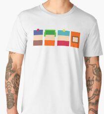 south park Men's Premium T-Shirt