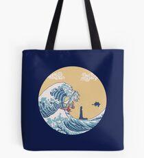 The Great Sea Tote Bag