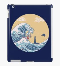 The Great Sea iPad Case/Skin