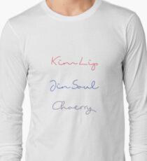 LOONA OEC Set T-Shirt