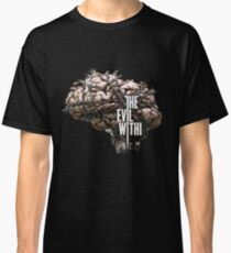 Skull within Classic T-Shirt