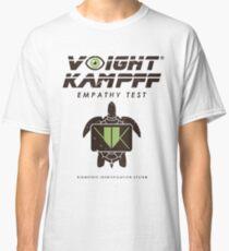 Voight Kampff Classic T-Shirt