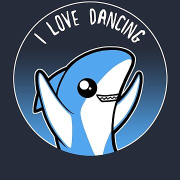 I love dancing by perdita00