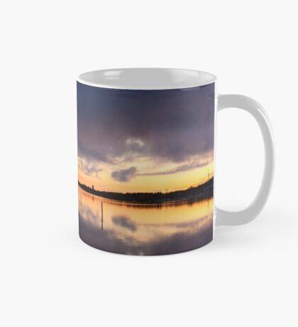 Oulu sunset Mug