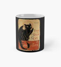 Le Dragon Noir Mug