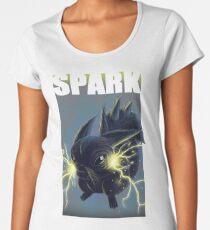 Spark Women's Premium T-Shirt
