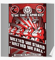 United We Stand Poster