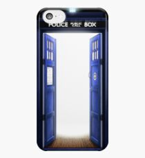 Dr. Who iPhone 5c Case