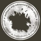 Pohnpei Eco-Adventure Guide Series Logo (Distressed) by Alex Zuccarelli