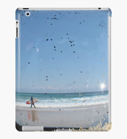 Surf and Sand - TTV iPad Case/Skin