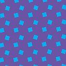 Purple Confetti by psychoandy