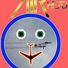 AIR HEAD Design -Aerobatic Formation, Avalon 2007 by muz2142