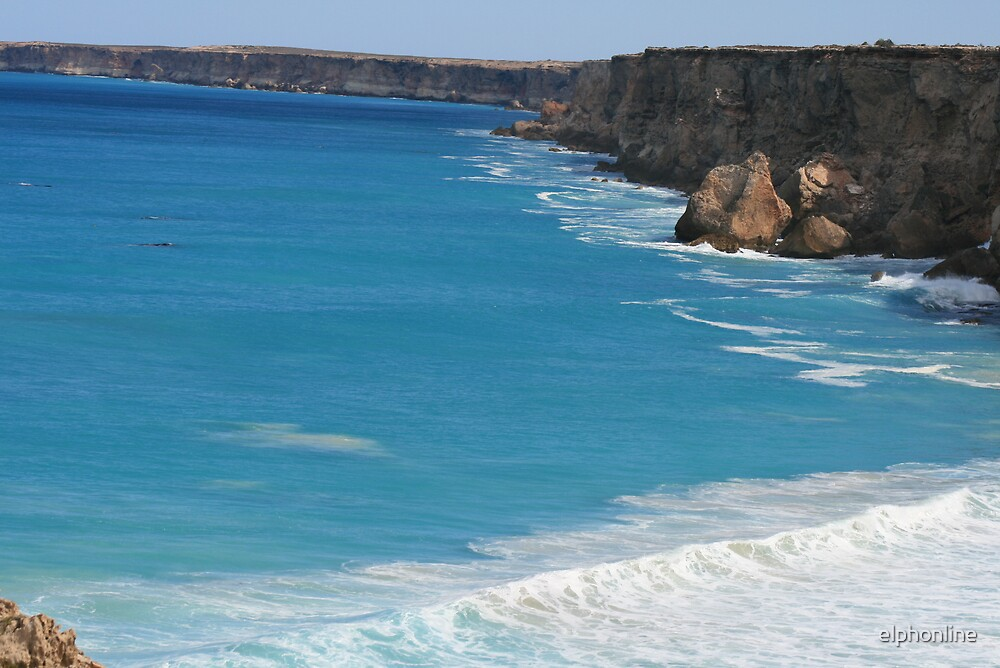 The Head of the Bight. by elphonline