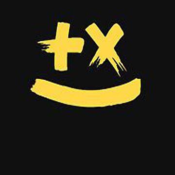 Dj Garrix logo by AlexFernandez05