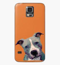 Pitbull Hülle & Klebefolie für Samsung Galaxy