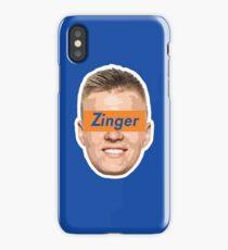 Zinger 2 iPhone Case