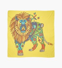 Lion, from the AlphaPod collection Scarf