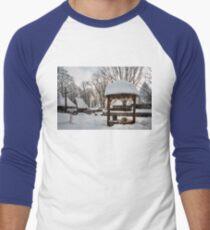 Pastoral winter scene T-Shirt