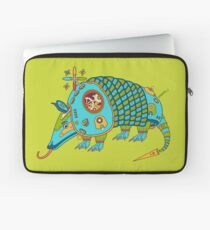 Armadillo, from the AlphaPod collection Laptop Sleeve