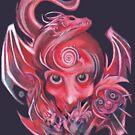 Dragon Man by Dantapley