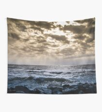 Sea By If Wall Tapestry
