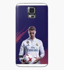 FIFA 18 - Cristiano Ronaldo Case/Skin for Samsung Galaxy