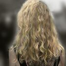 Blonde Ringlets by Wayne King