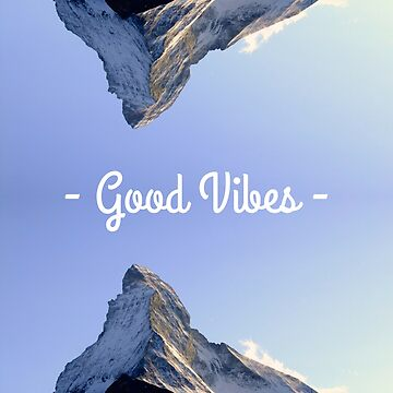 Good Vibes by Jimmies