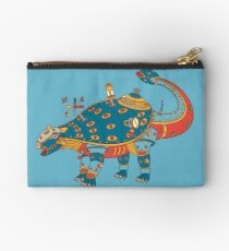 Dinosaur, from the AlphaPod collection Studio Pouch